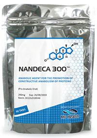 Nandeca